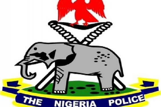 Policemen Intercept Road Armed Robbery In Anambra State