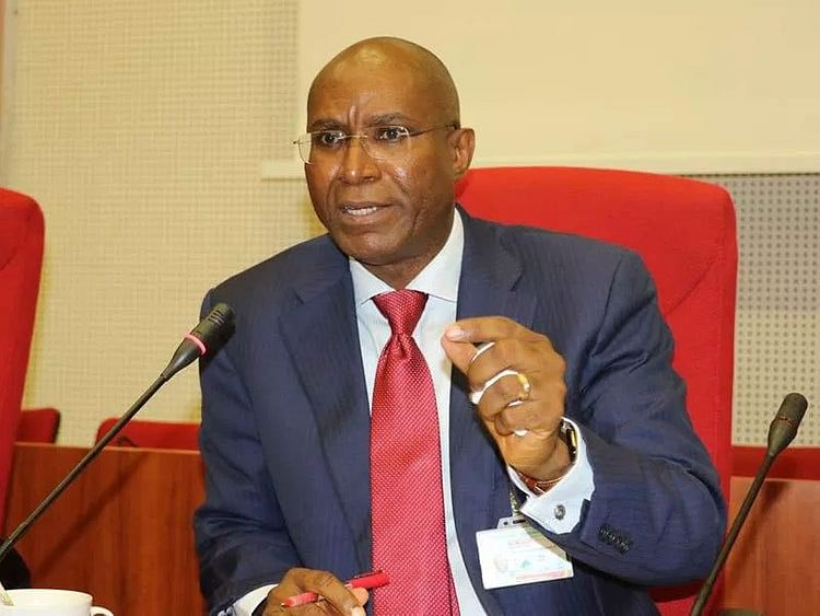 Senator Omo Agege Warns Against Relocation Of Oil Companies