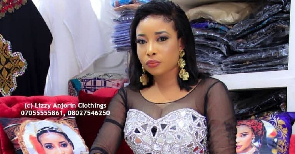 Actress, Lizzy Anjorin, Joins League Of Landladies In Lagos