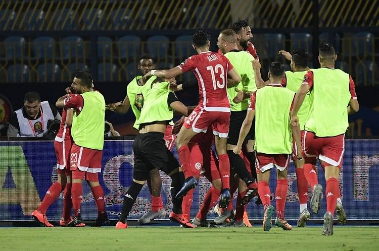 Tunisia Defeats Ghana On Penalties To Qualify For Quarter-finals