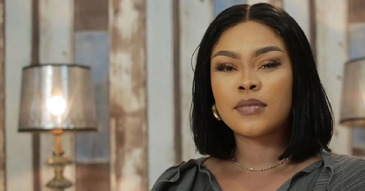 Daniella Okeke Addresses Arabian Potty Parties, Butt Surgery And Male Admirers In New Video