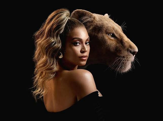Beyonce Features Wizkid, Burna Boy, Others In 'Lion King' Album