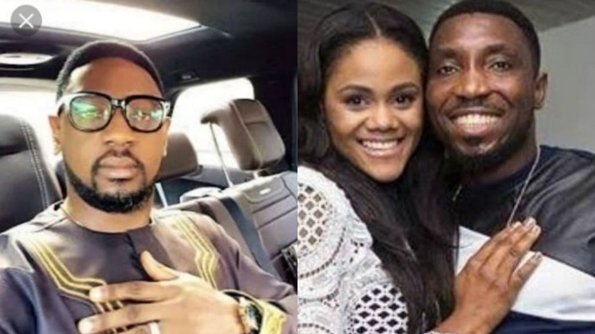 Fatoyinbo, Timi and Busola Dakolo