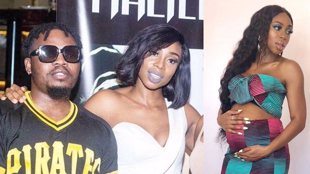 Details of Illicit Affair Between Olamide and Maria Okan Revealed
