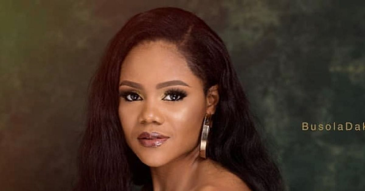 See Reactions To Busola Dakolo's Rape Charges Against COZA Pastor