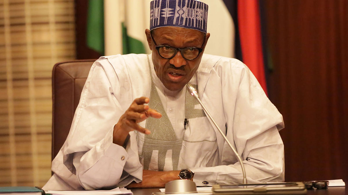 Buhari Rejects Bio-Data Submitted By PDP At The Tribunal