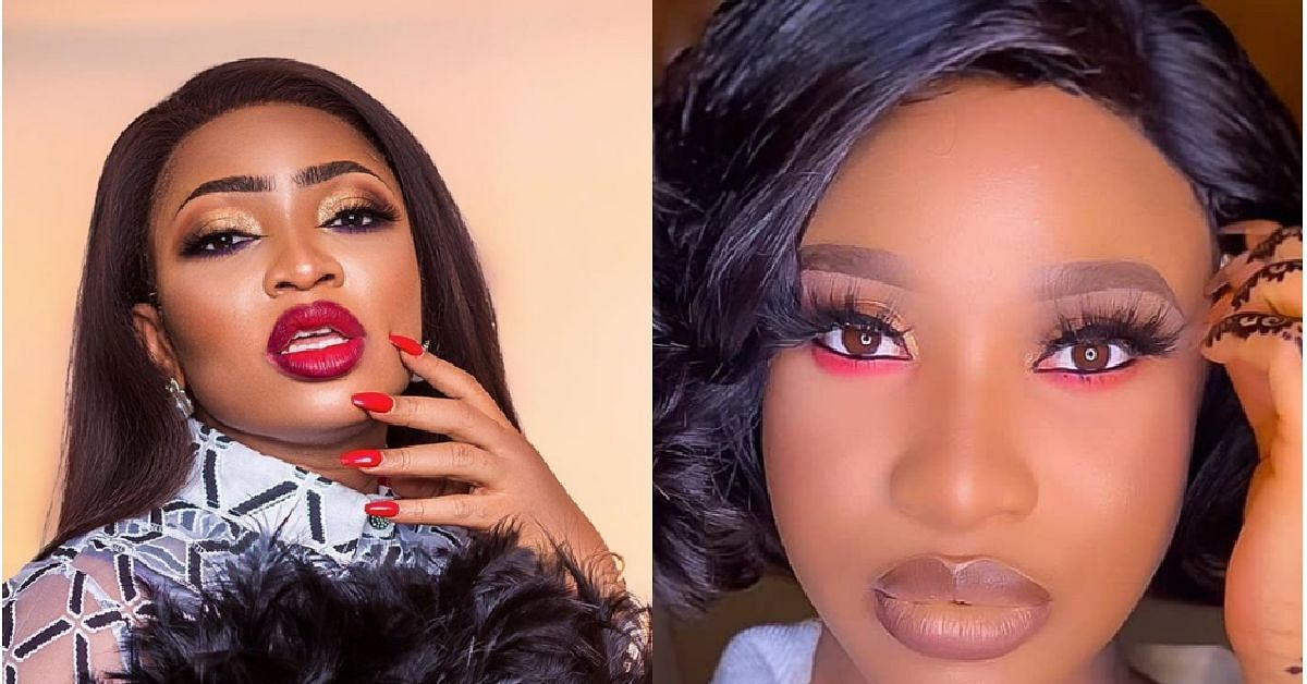 The Origin Of Tonto Dikeh And Ex-Bestie's Feud Will Shock You