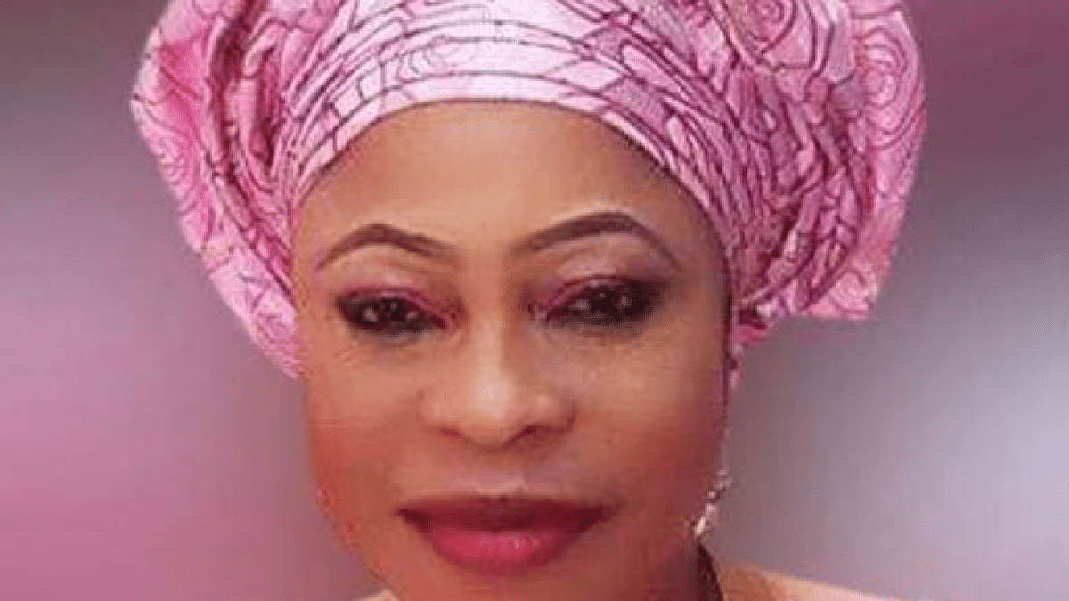 Popular Lagos Socialite, Toyin Igbira, Is Dead