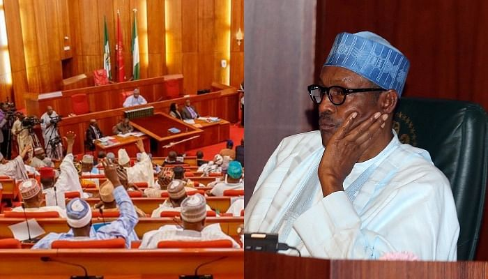 Senate Urges Buhari To Release Ministerial List Before Friday