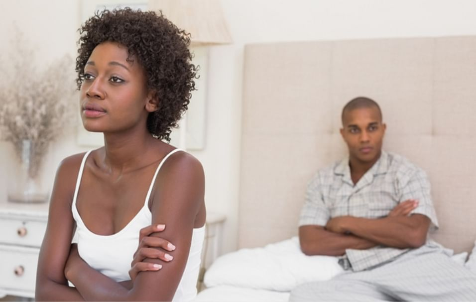 8 Habits That Turn Your Woman Off In Bed