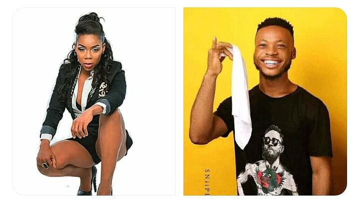 Kaffy Or Poco Lee, Who Is The Better Dancer? Twitter Nigeria Decides