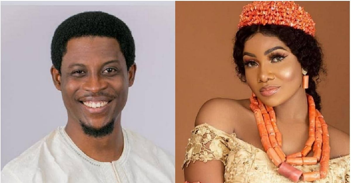 Nigerians React To Tacha And Seyi Sharing The Secret Room