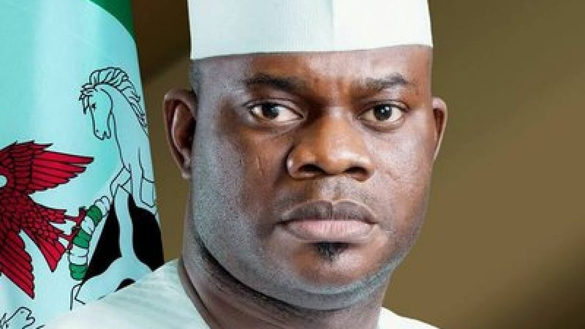 Gov. Yahaya Bello Goes Spiritual To Retain His Seat
