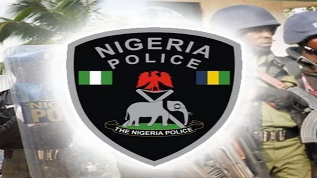 Nigeria Police Force (NPF)