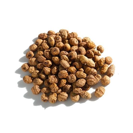 7 Amazing Benefits Of Tiger Nuts
