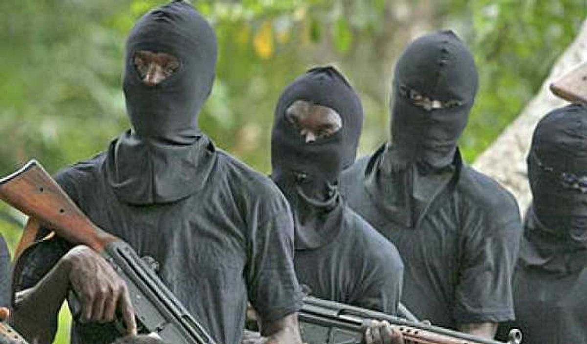Ex-NULGE Chairman Kidnapped In Edo State