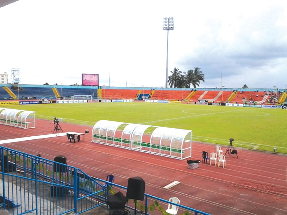 Niger State Government Projects Stadium Completion Before 2023
