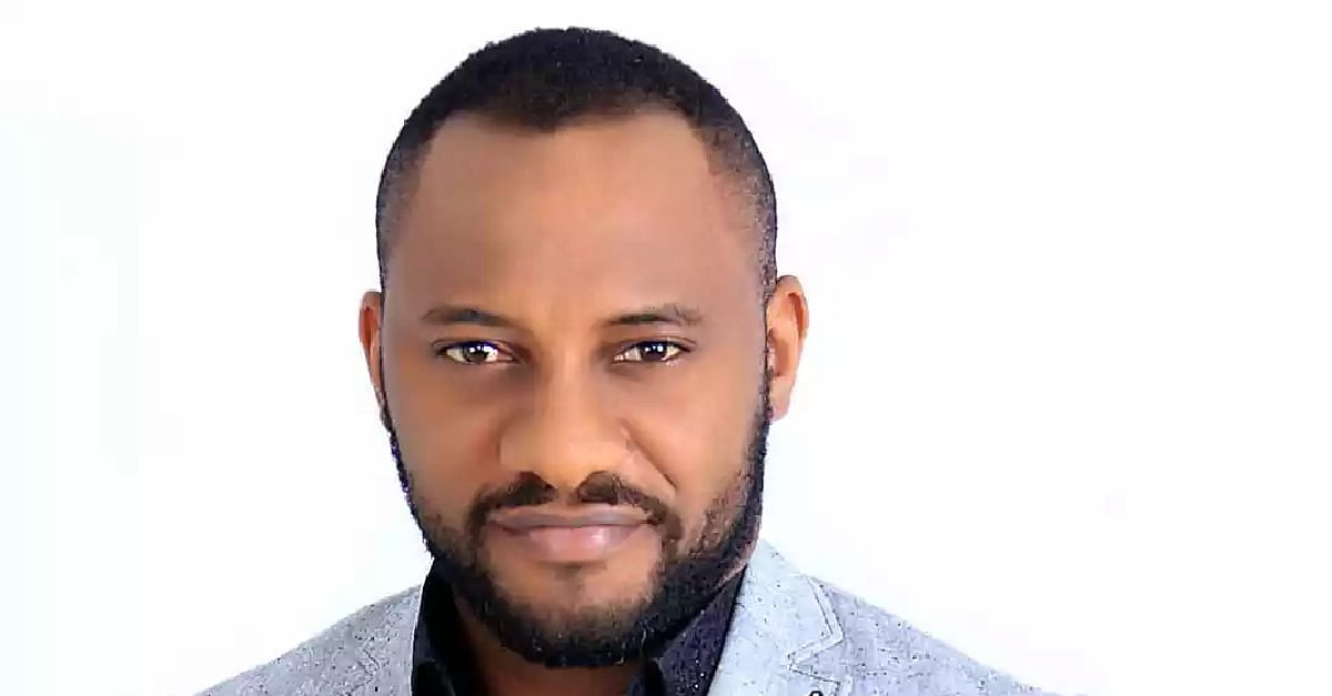 Yul Edochie Recounts How He Squatted With Actor Nonso Diobi