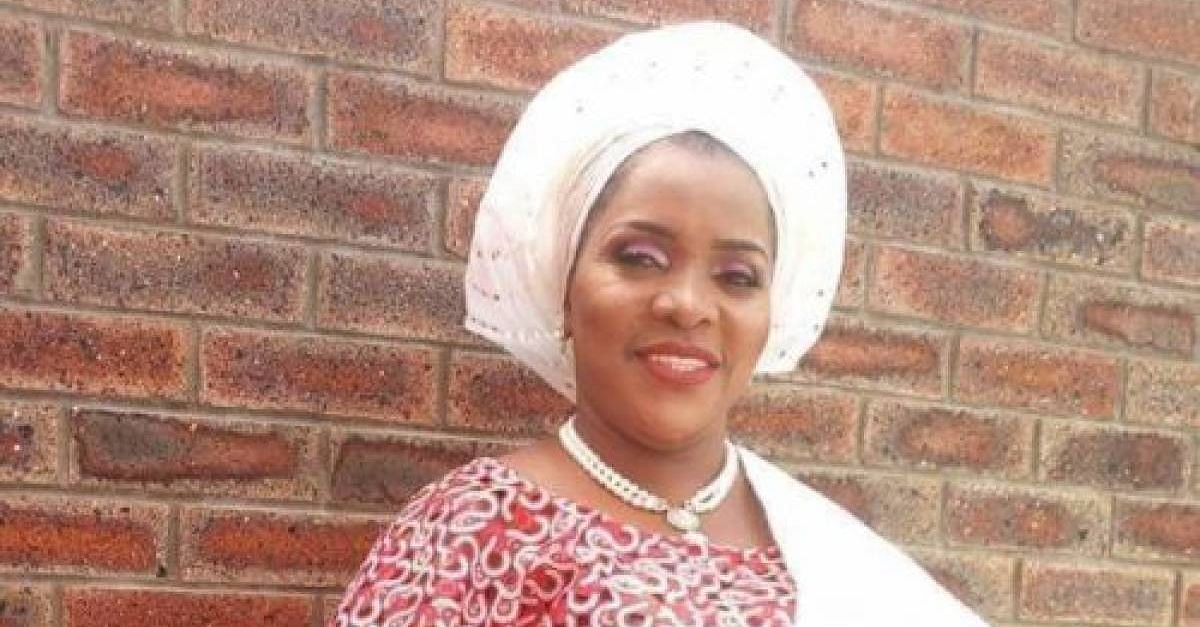 So Sad! Lagos Socialite, Joke Sogunro, Loses Brother