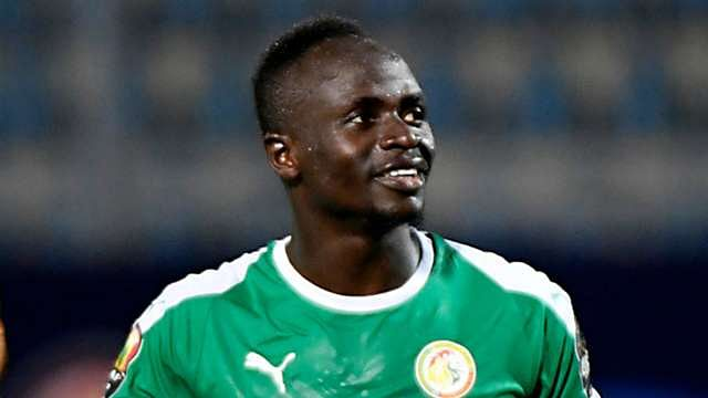 AFCON 2019 Final: Senegal And Algeria Starting Line Ups