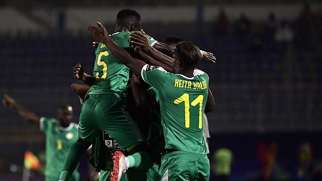 Senegal Defeats Benin Republic 1-0 To Progress To The Semi-Finals
