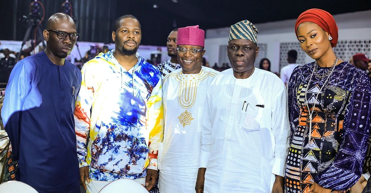 Ooni of Ife, Culture Enthusiasts Celebrate 12th Edition of CULTURATI in Lagos