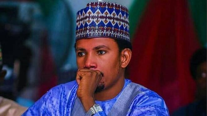 Senator Elisha Abbo Detained For Assaulting A Woman In Abuja