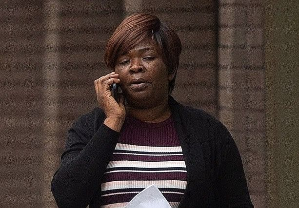 Nigerian Woman Faces Deportation For Cheating The UK System