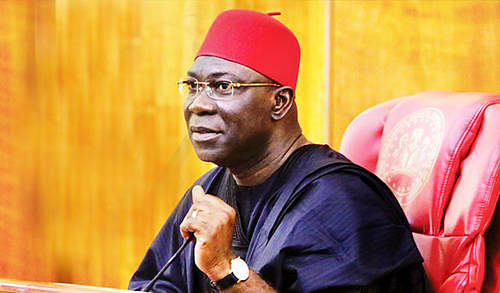Abike Dabiri, Others Condemn Attack On Sen. Ekweremadu In Germany