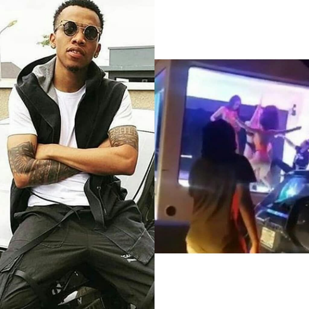 Singer Tekno Arrested Shortly After Announcing His Exit From MMMG