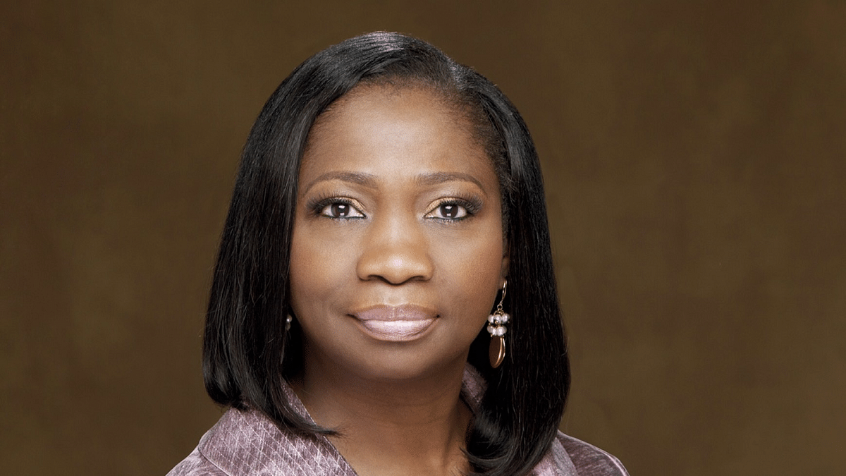 Abike Dabiri Demands Investigation Into Nigerian Pastor's Death In China