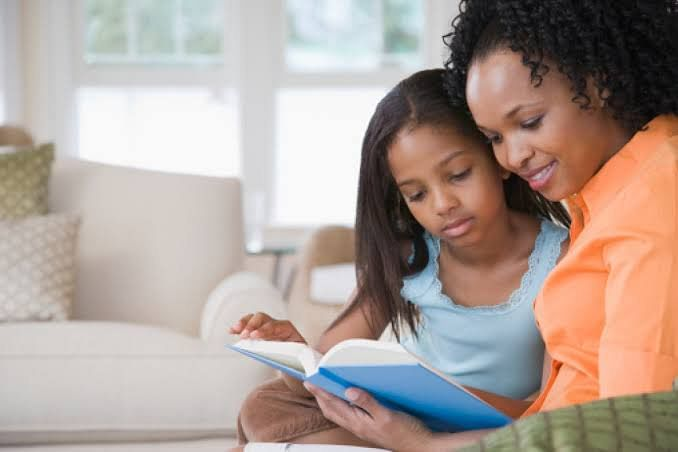 5 Simple Ways To Teach Your Kids How To Read