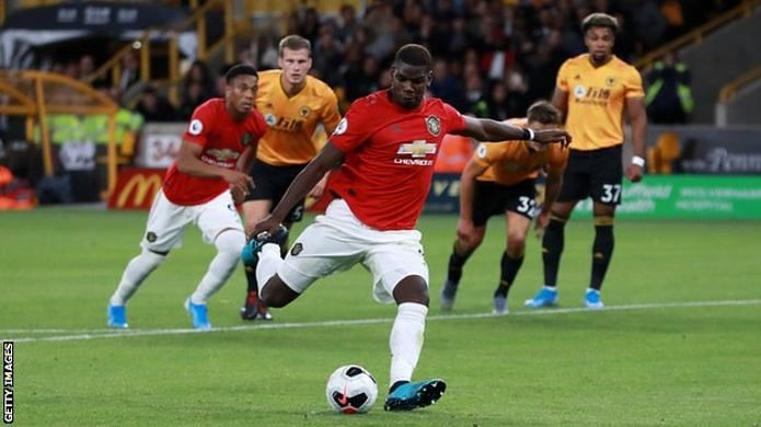 Twitter Responds To Racial Abuse Of Paul Pogba On The Platform