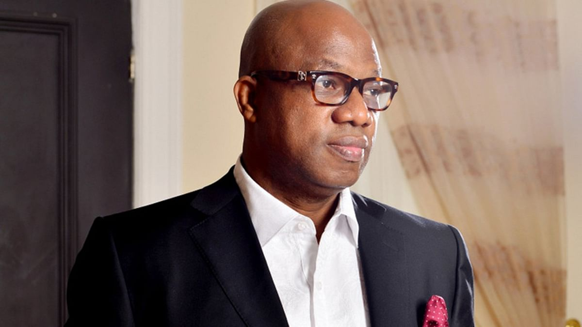 Governor Dapo Abiodun Proposes Death Penalty For Kidnappers In Ogun State