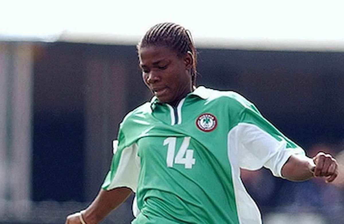 NFF Mourns Former Super Falcons Star, Ifeanyi Chiejine