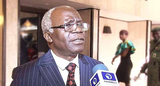Femi Falana Files Motion Against Sowore's Detention Order