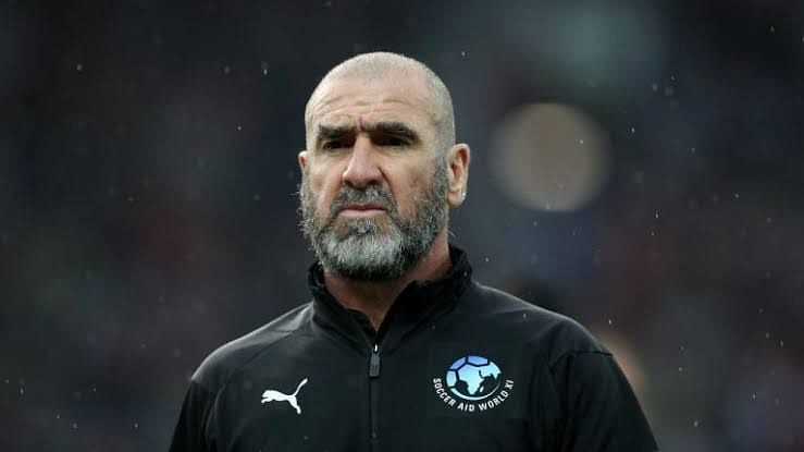 Eric Cantona To Be Honoured With UEFA President's Award