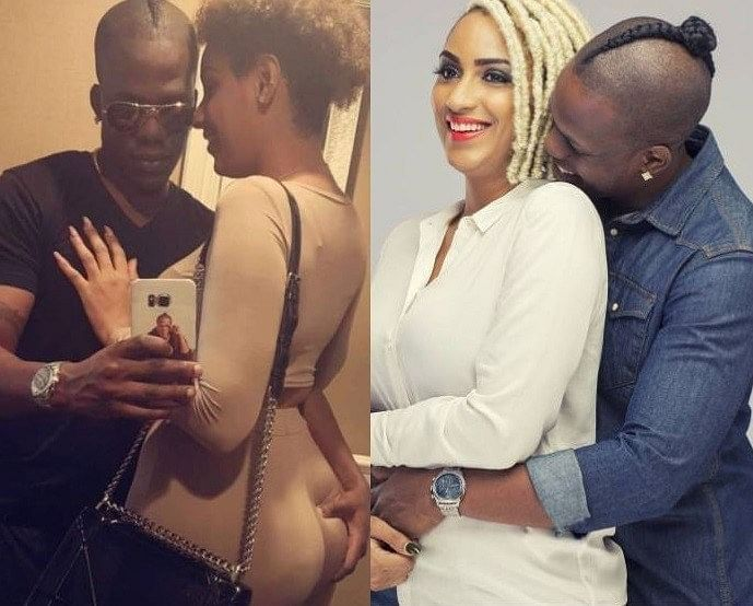 Iceberg Slim Says His Apology To His Ex, Juliet Ibrahim, Wasn't A Publicity Stunt