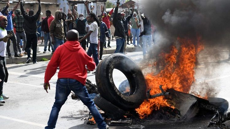 Xenophobia: 17-Year-Old Nigerian Killed In South Africa