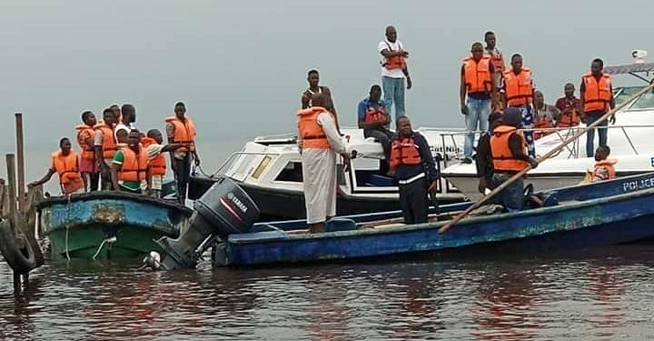 Boat Accident In Niger Claims 15 Lives, 35 More Missing