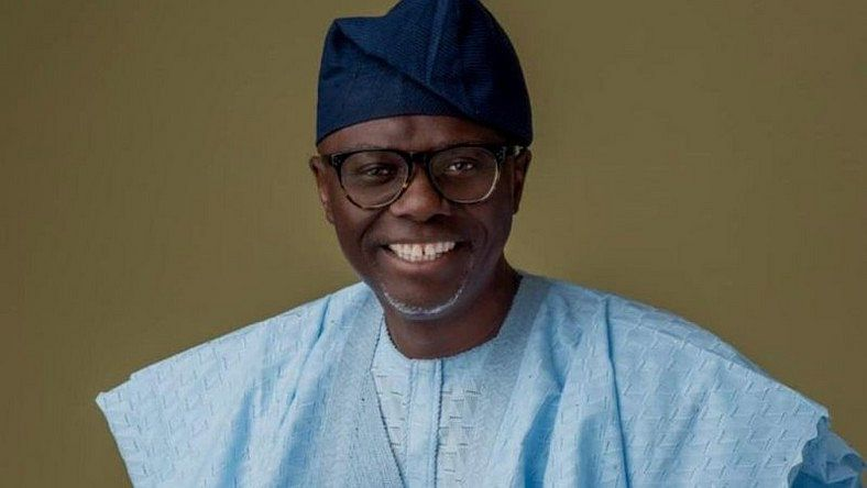 Retrial Of Governorship Election Ordered By The Court Of Appeal In Lagos State