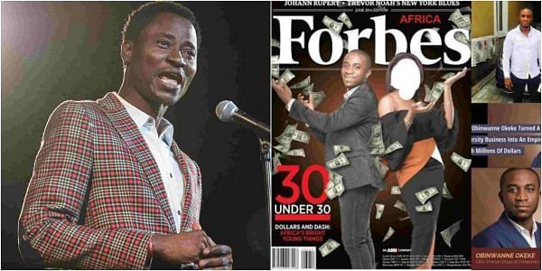 Invictus Obi: God's Grace Is Another Name For Scam – Gay Rights Activist, Bisi Alimi