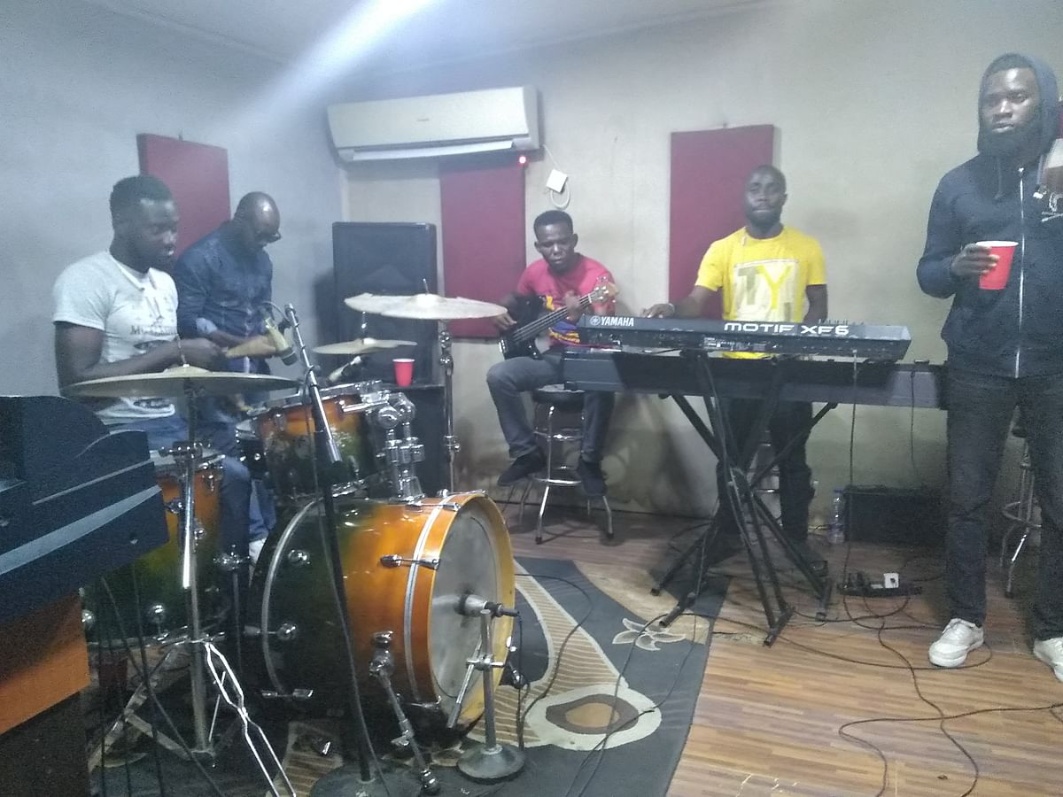 Afrocentric Concert 5: Performing Artists In Final Preparations Ahead Of 2nd Anniversary