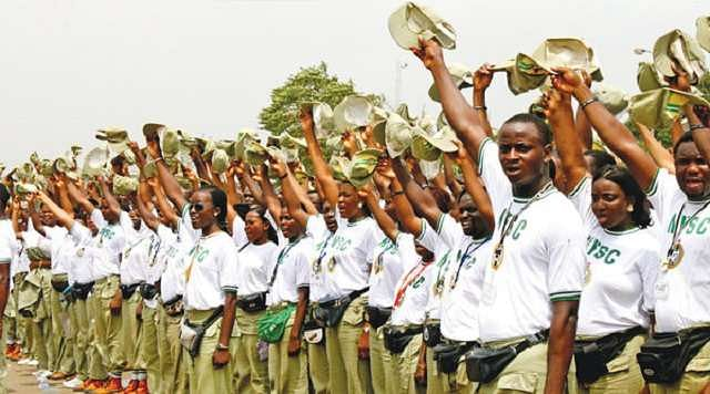 The National Youth Service Corps (NYSC)