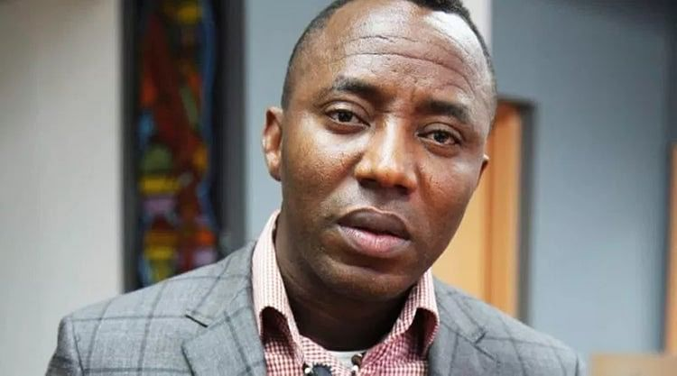 Court Refuses To Grant Sowore's Application Against Detention Order