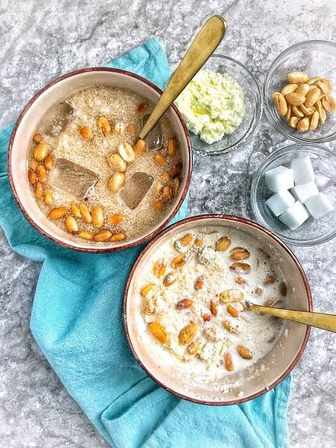 6 Amazing Health Benefits Of Garri