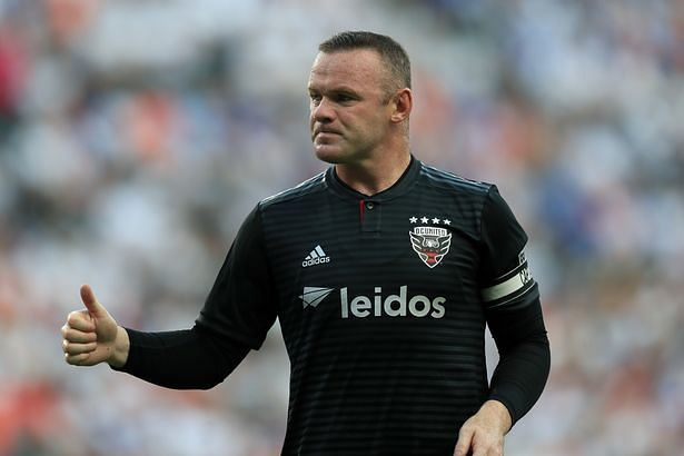 Wayne Rooney To Return To England As Derby County Player-coach