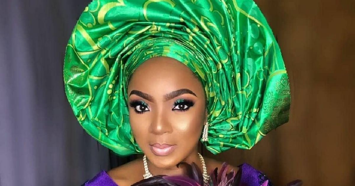 Actress Chioma Akpotha Defrauded By Government Official, Cries For Help
