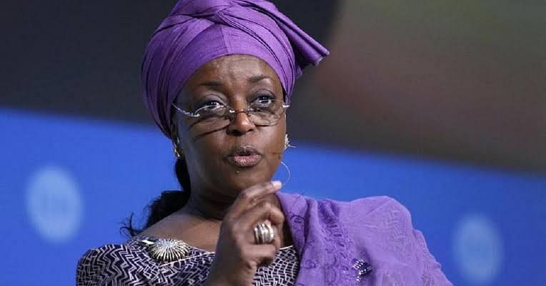 Court Adjourns Hearing On Diezani's $40 Million Jewellery Forfeiture Case
