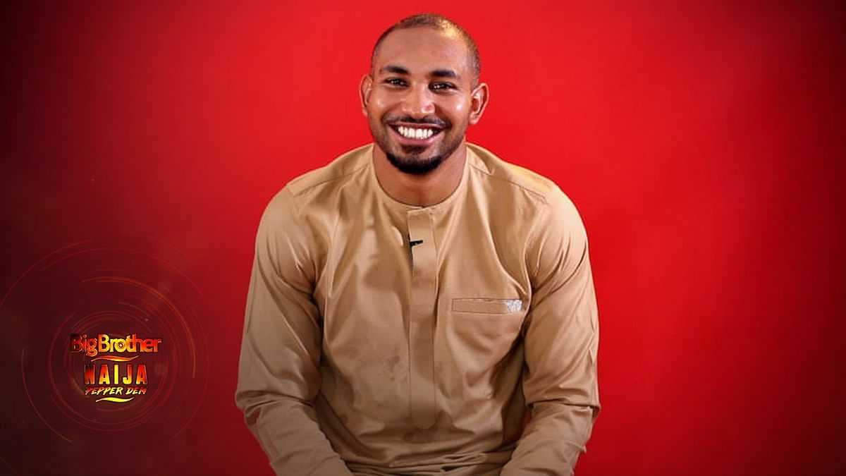 Jeff Evicted From Big Brother Naija House